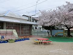 幼稚園型認定こども園 やしま幼稚園