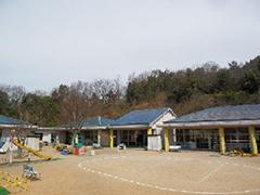 神山保育所