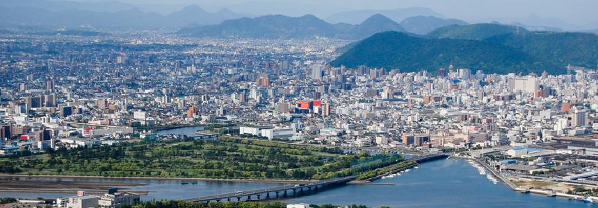 香川県イメージ